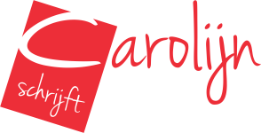 Carolijn Schrijft Logo